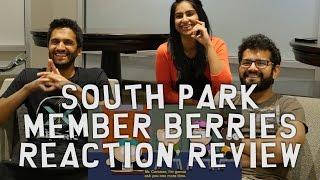 South Park - 20x1 Member Berries - Reaction Review