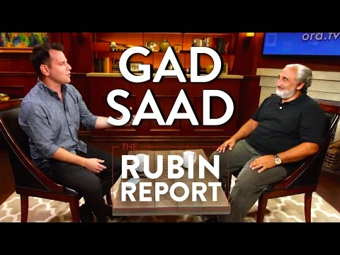 Gad Saad Interview: Sam Harris, Atheism, Political Correctness
