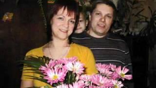 2010.01.18 Годовщина свадьбы 20 лет