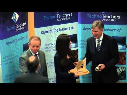 Technoteacher National Student Awards 2013