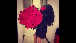 Ricky King ╭ღ╯ Rot sind die Rosen ✿⊱╮