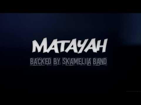 Matayah & Skamelia Band - Rise Up - Live