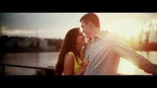 Вова и Катя... одна любовь на двоих...