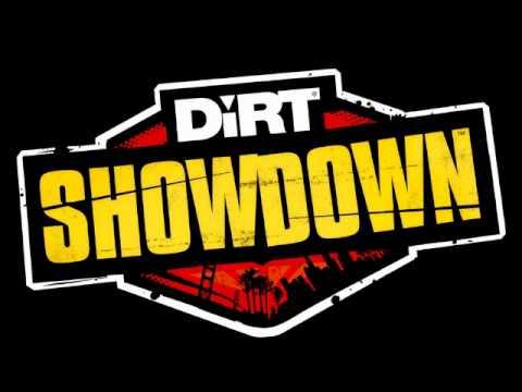 DiRT Showdown Soundtrack (Kudu - Let's Finish (Sinden Remix)