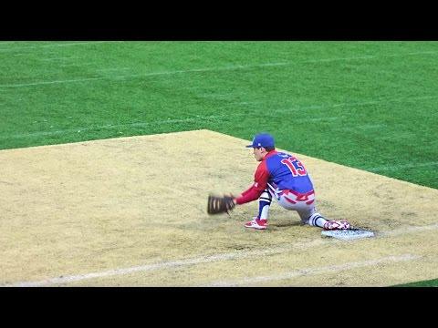 Messalonskee High School Varsity Baseball 042517