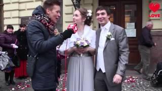 1 марта - Свадьба Твоей Мечты в Санкт-Петербурге(Вместе с весной 1 марта в Санкт-Петербург пришла любовь! Сотни жителей города решили зарегистрировать свои..., 2014-03-03T15:29:38.000Z)
