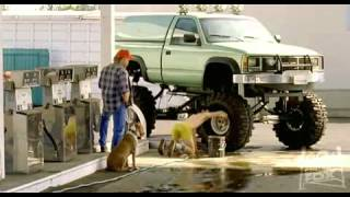 Vybíjená / Vybíjená: Běž Do Toho Na Plný Koule (2004) - Trailer