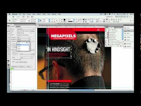Introduction To The Mag+ InDesign Plugin