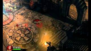 Lara Croft: The Guardian of Light, Gameplay PC, Stage 1, part 2/2