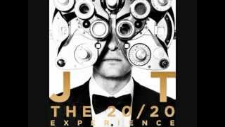 Justin Timberlake -  Love Of My Life