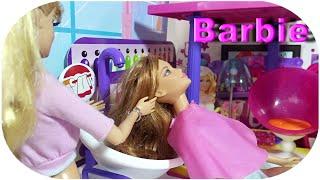 Video Barbie Malibu Kuaför Salonu - Barbie oyuncak videoları download MP3, 3GP, MP4, WEBM, AVI, FLV Desember 2017