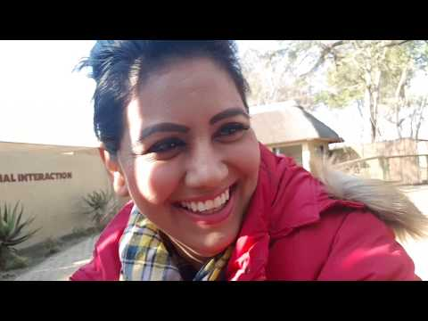 Cabin Crew/Air hostess Travel Fun-SOUTH AFRICA Johansburg Safari with Mamta Sachdeva pt2