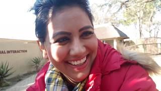 Johansburg Lion Safari Park with Mamta Sachdeva Part 2