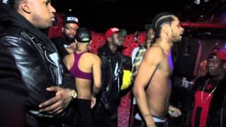 Hooligan RadGuitar5 | Obnoxious New York | Above the Music
