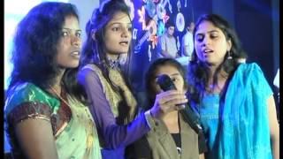 Rhythms College : Annual Day Flames 2015 : Jayanagar - Orchestra - kannada - Ullasada Hoomale