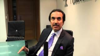 Nayef Al-Rodhan: How should we approach technology?