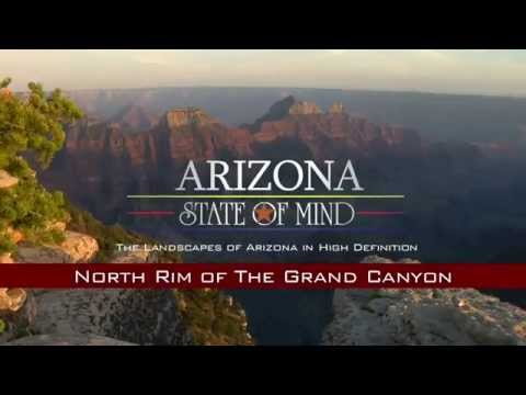 Arizona State of Mind: North Rim Grand Canyon