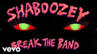 Shaboozey - Break The Band (How Could She?) (Visualizer)