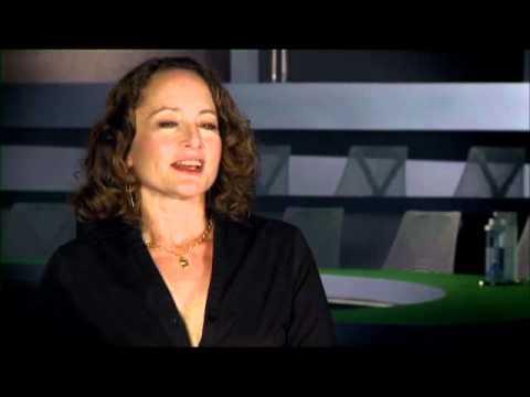 Hunger Games: Nina Jacobson [Set Interview]