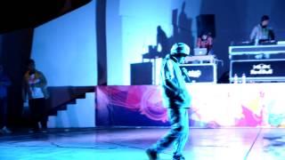 EL PAPICHA || TRUJILLO HIPHOP FESTIVAL 2015