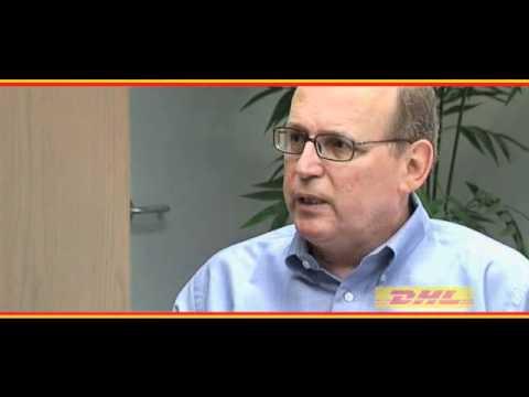 Leadership Management Australasia's People Development Integral to DHL Global Forwarding