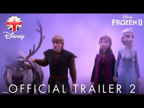 Frozen 2  2019 Trailer   Disney UK