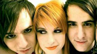 Paramore 'Brand New Eyes' 'Between the lines' Unplugged Acoustic Deluxe
