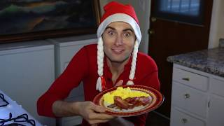 Bacon Eggs(Thank U, Next parody) OFFICIAL VIDEO