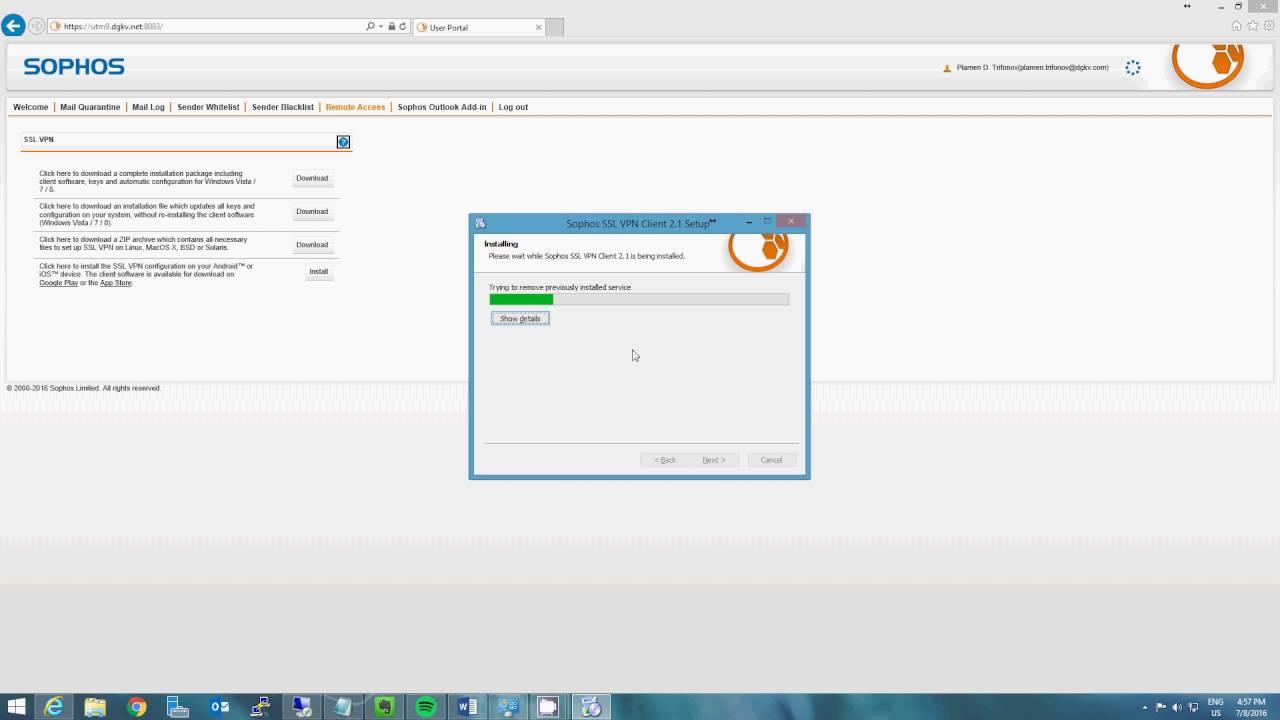Turbo vpn windows 7
