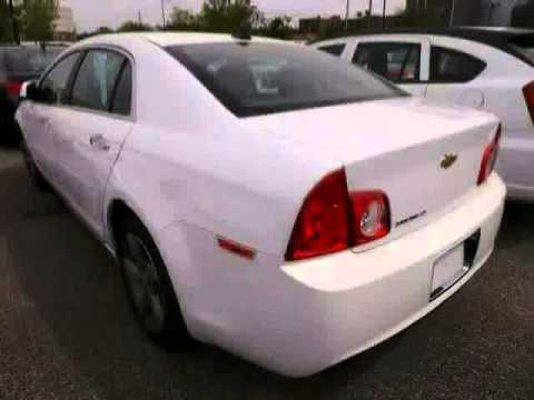 Used Chevrolet Malibu Ny New York 2012 Located In Long
