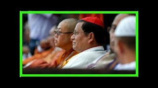 News Bangla: peace: the Pope to preach dialogue in bangladesh, myanmar