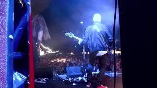 BLACK BOOK LODGE - ENTERING ANOTHER MEASURE -LIVE AT ROSKILDE 2015