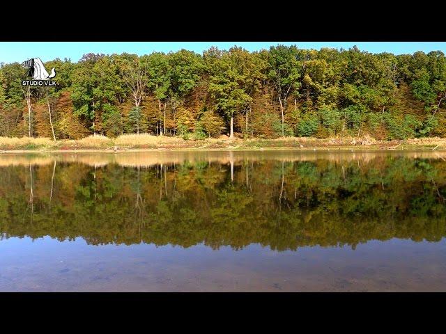 LOZORNO- vodná nádrž