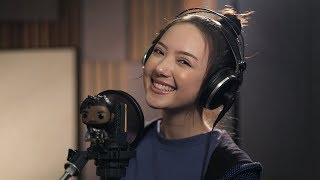 Jannine Weigel - GHOSTBUSTER (Acoustic Version)