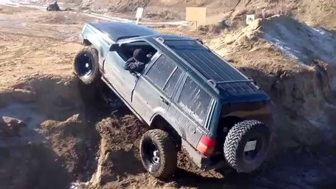jeep grand cherokee zj off road compilation youtube. Black Bedroom Furniture Sets. Home Design Ideas