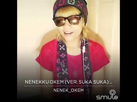 Nenekku Okem - Iwan Fals (Cover by Nenek Okem)