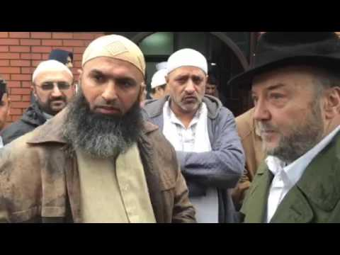 George Galloway exclusive interview 14/04/2016