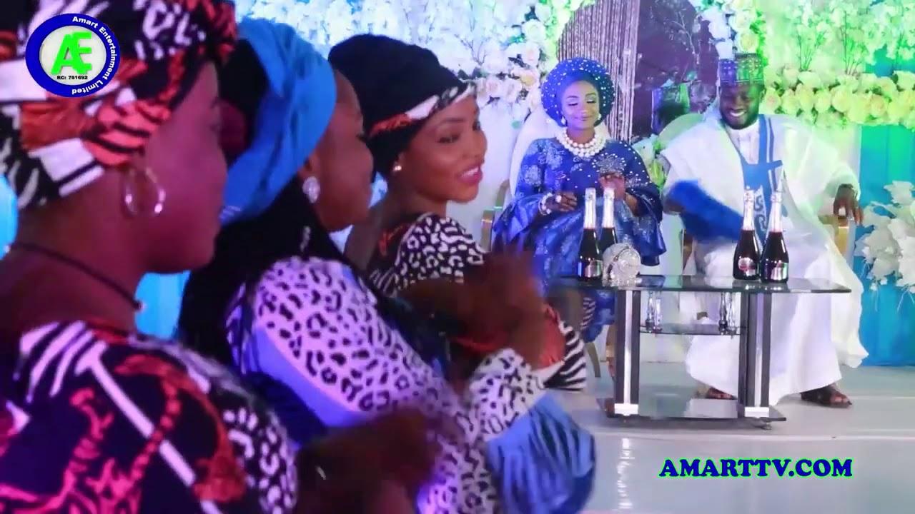 Download Ban San Wani Sarki ba   Hausa Song Official Video   Latest Hausa Song Video