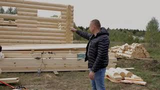 Строим дом для Федора Емельяненко