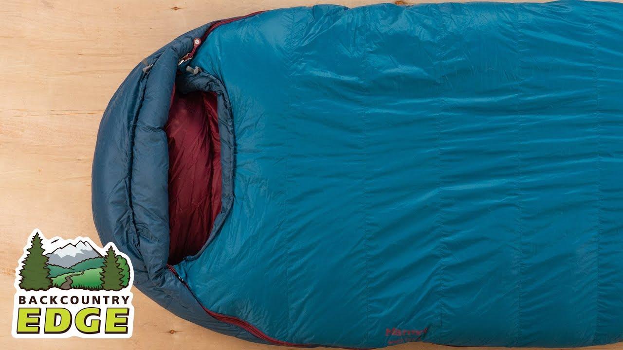 Marmot Women S Teton 15 Degree Sleeping Bag