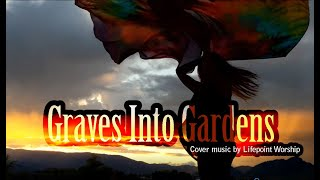 Swing Flags / Graves Into Gardens Cover by Lifepoint Worship Flagging Dance ft Claire CALLED TO FLAG