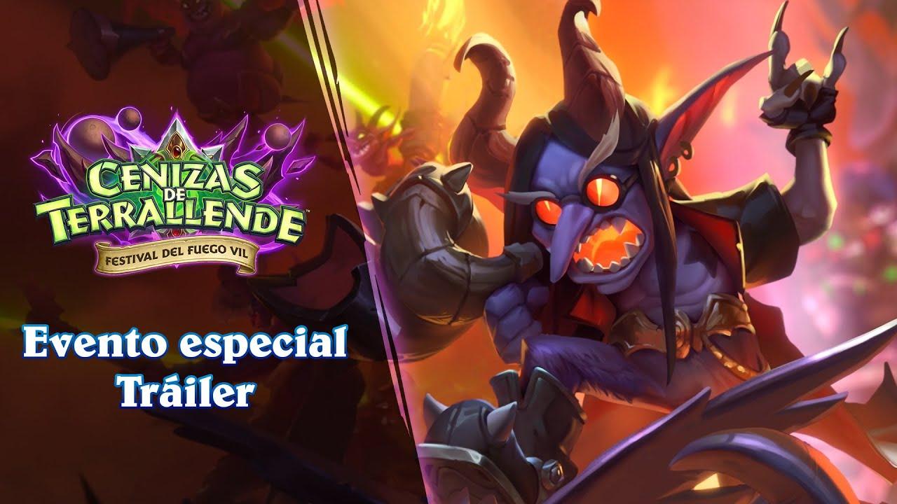Festival del Fuego Vil | Evento especial (subtítulos ES)