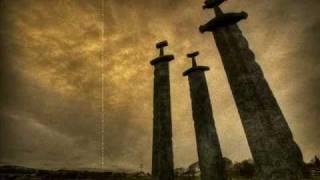 Enslaved - Sigmundskvadet (feat. HOV and Trygve Mathiesen)