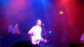 Frank Turner - Eulogy & Poetry Of The Deed (Live at 53 Degrees, Preston 03/12/10)