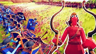 This Secret God Is The Best Unit In TABS - 3 New TABS Units  - Totally Accurate Battle Simulator