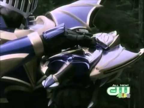 Kamen Rider Dragon Knight 31 Xaviax