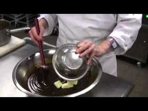 The Making of Avery Chocolates with Sucre on Taigan!