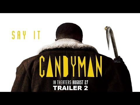 Candyman   Official Trailer 2