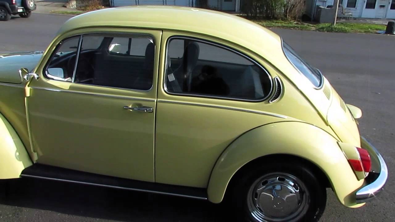 71 Vw Beetle Manual 1971 Super Auto Shift Wire Diagram Automatic Stick Youtube Rh Com Volkswagen Beige 68