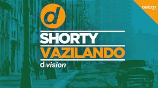 Shorty - Vazilando [Cover Art]